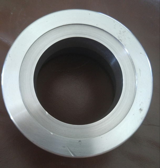 Clone Ring  Annealing Sleeve